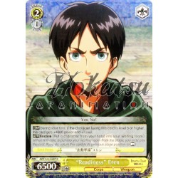 AOT/S35-E007 Readiness Eren