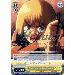 AOT/S35-E014 Call From the Heart Armin