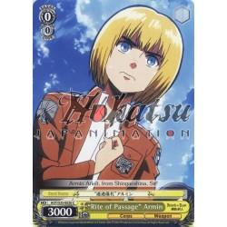 AOT/S35-E020 Rite of Passage Armin