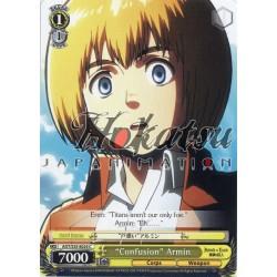 AOT/S35-E024 Confusion Armin