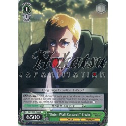 AOT/S35-E050 Outer Wall Research Erwin