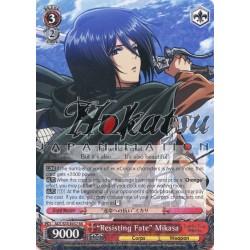 AOT/S35-E057 Resisting Fate Mikasa