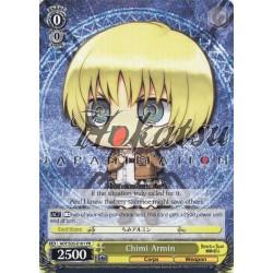 AOT/S35-E101 Chimi Armin