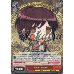 AOT/S35-E107 Chimi Sasha
