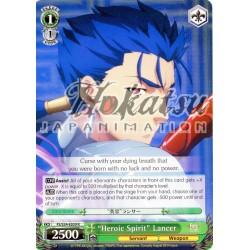 FS/S34-E039 Heroic Spirit Lancer