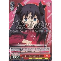 FS/S34-E054SR Devilish Smile, Rin