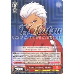 FS/S34-E056 Rin's Servant, Archer