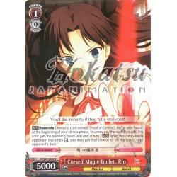 FS/S34-E058 Cursed Magic Bullet, Rin