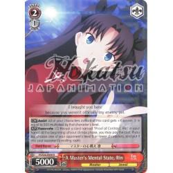 FS/S34-E059 A Master's Mental State, Rin