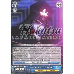 FS/S34-E076 Heroic Spirit Caster
