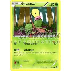 PKM 001/111 Chétiflor