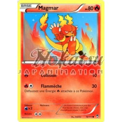 PKM 010/111 Magmar
