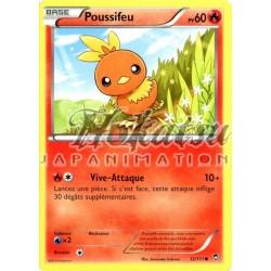 PKM 012/111 Poussifeu