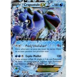 PKM 020/111 Crapustule-EX