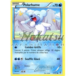 PKM 021/111 Polarhume