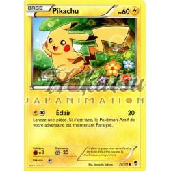 PKM 027/111 Pikachu