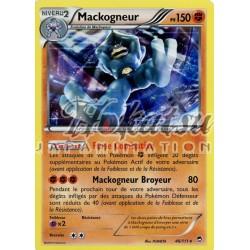 PKM 046/111 Mackogneur