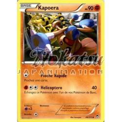 PKM 049/111 Kapoera