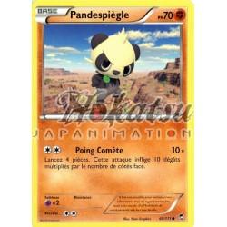 PKM 060/111 Pandespiègle