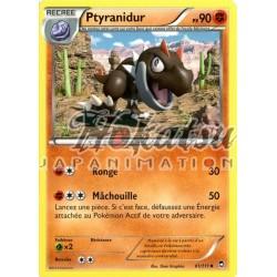 PKM 061/111 Ptyranidur