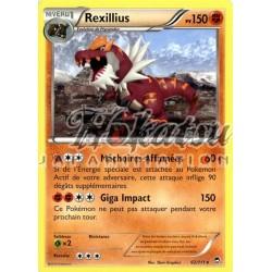 PKM 062/111 Rexillius
