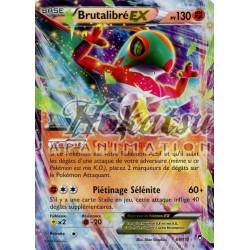PKM 064/111 Brutalibré-EX