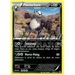 PKM 068/111 Pandarbare