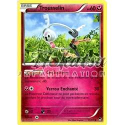 PKM 073/111 Trousselin