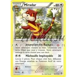 PKM 085/111 Miradar