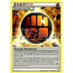 PKM 104/111 Énergie Renforcée