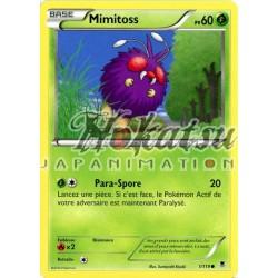 PKM 001/119 Mimitoss