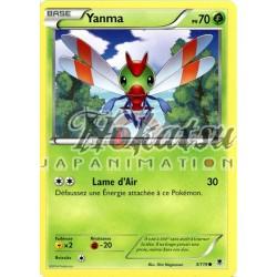 PKM 003/119 Yanma