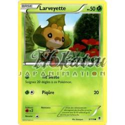 PKM 005/119 Larveyette