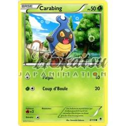 PKM 008/119 Carabing