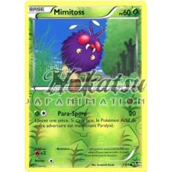 PKM Reverse 001/119 Mimitoss