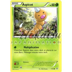 PKM 001/160 Aspicot