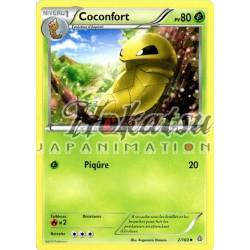 PKM 002/160 Coconfort