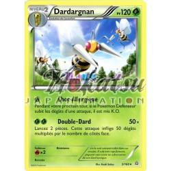 PKM 003/160 Dardargnan