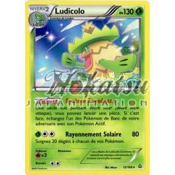 PKM 012/160 Ludicolo