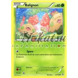 PKM 015/160 Balignon