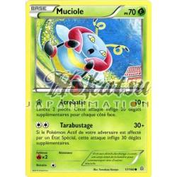 PKM 017/160 Muciole