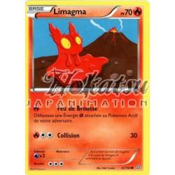 PKM 022/160 Limagma