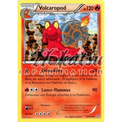 PKM 023/160 Volcaropod