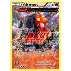 PKM 024/160 Volcaropod