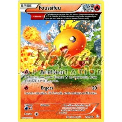 PKM 026/160 Poussifeu