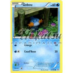 PKM 033/160 Gobou