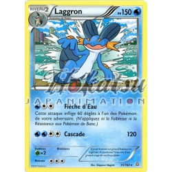 PKM 035/160 Laggron