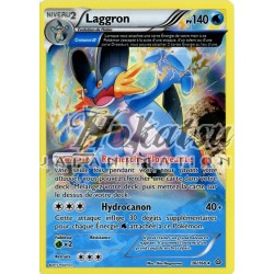 PKM 036/160 Laggron