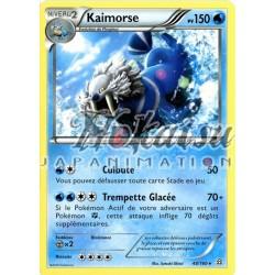 PKM 048/160 Kaimorse