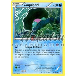 PKM 049/160 Coquiperl